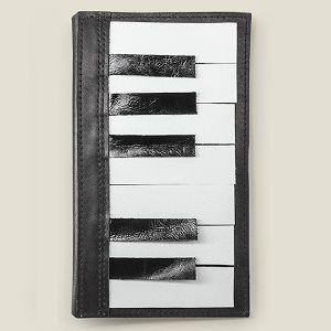 клатч Пианино