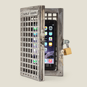 Клетка для телефона IDночная камера