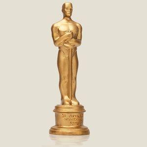 Резиновый Оскар за лучшую роль
