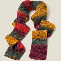 шарф-подушка  Трансформер