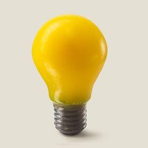 Мыло-лампочка Генератор идей