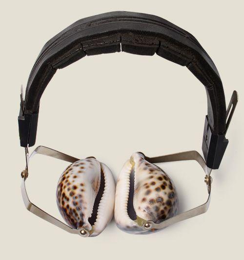 слушалки раковини